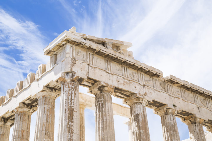 Discover Greece With Us!