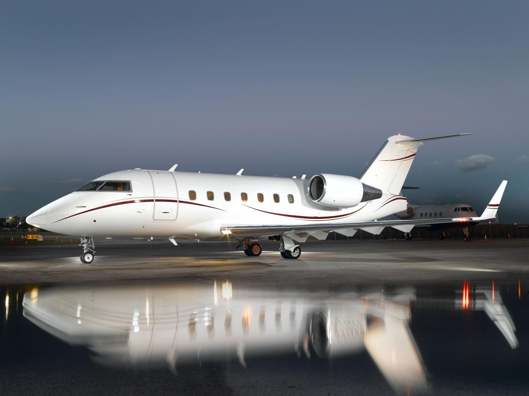 Private Airplane Hire